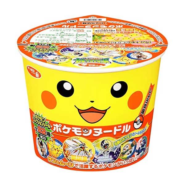 Ramen Pokemon - Shoyu | Oishi Market