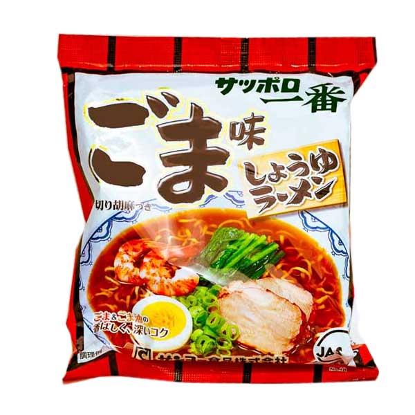 Ramen - Shoyu & Sésame | Oishi Market