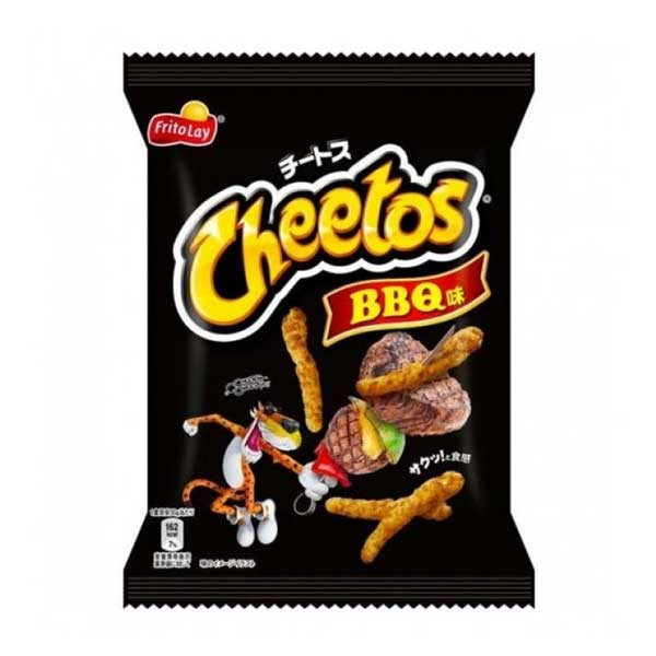 Cheetos - BBQ | Oishi Market