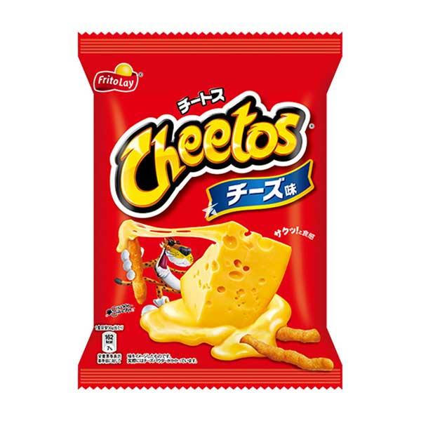 Cheetos - Cheese | Oishi Market