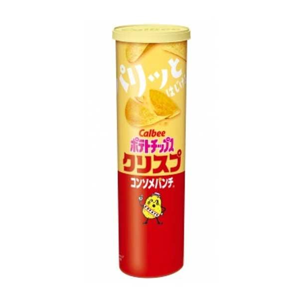 Chips Crispy Consomme Punch   Oishi Market