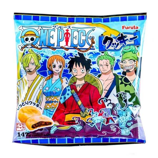 Cookie One Piece - L   Oishi Market