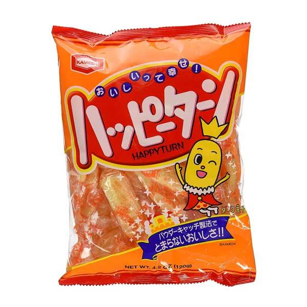 Happy Turn   Oishi Market