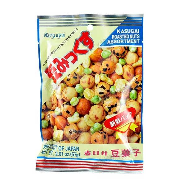 Kasugai Mame Mix | Oishi Market