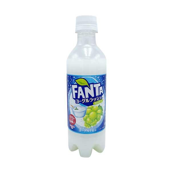 Fanta - Yaourt & Raisin Blanc | Oishi Market