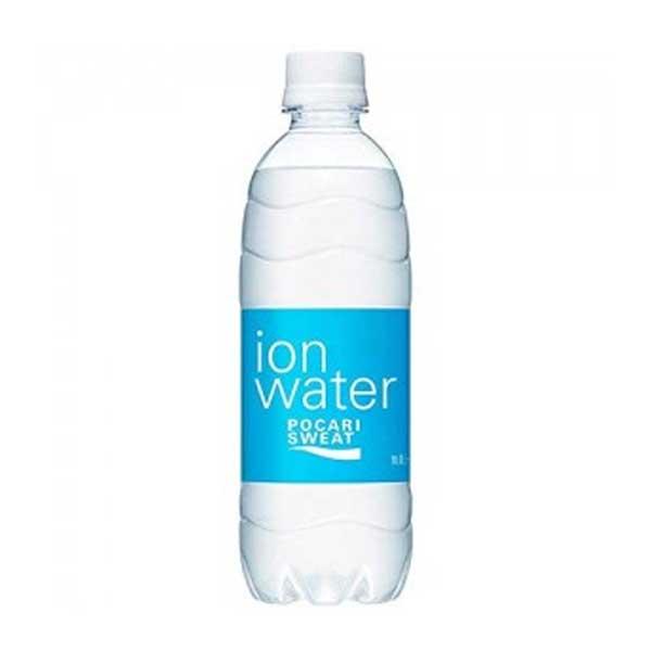 Pocari Sweat - Ion Water   Oishi Market