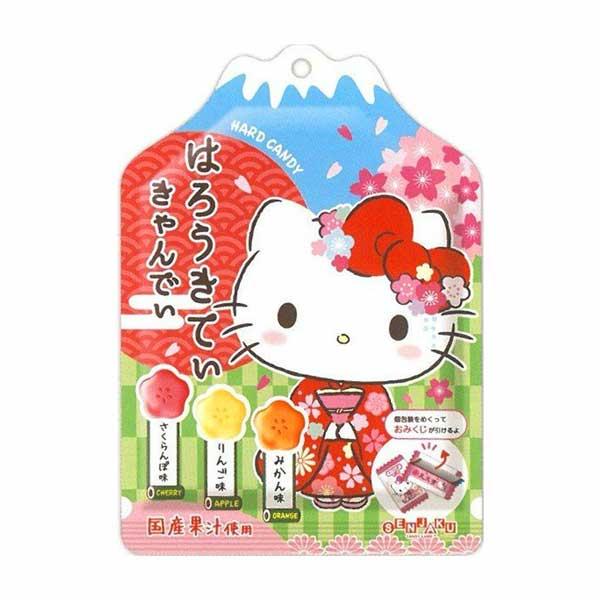 Hello Kitty Bonbon | Oishi Market