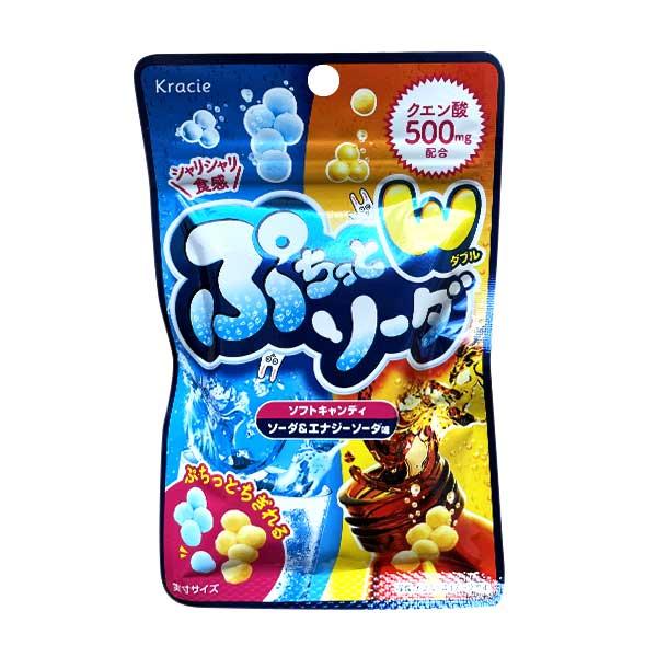 Puchitto - Duo - Soda & Energy Drink   Oishi Market