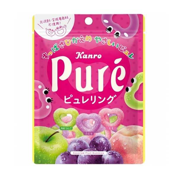 Puré - Rings | Oishi Market