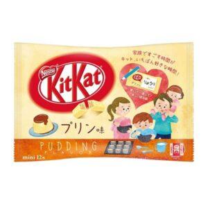 Kit Kat – Pudding