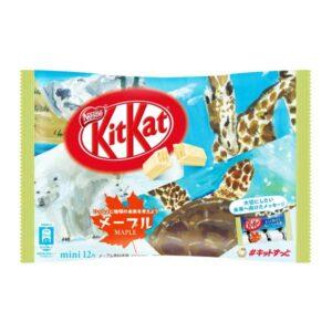 Kit Kat – Sirop D'érable