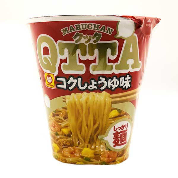 QTTA - Strong Shoyu   Oishi Market