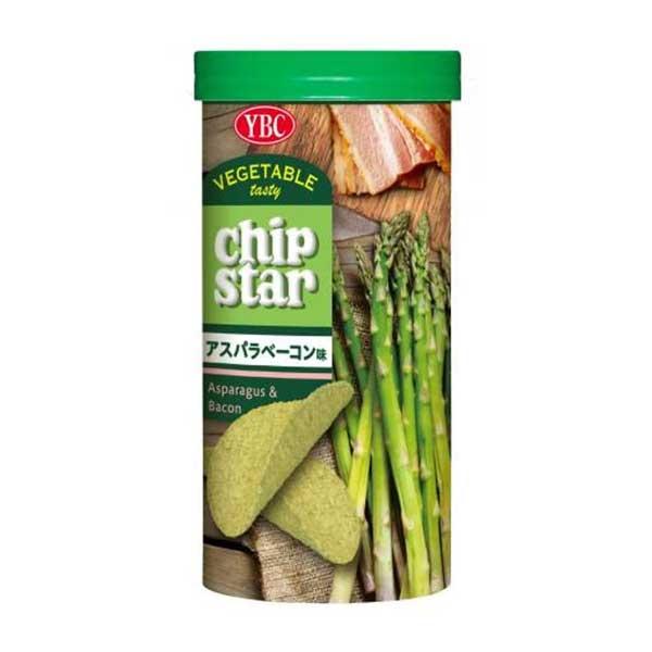Chip Star - Asparagus & Bacon   Oishi Market