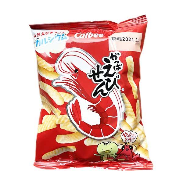 Ebisen Crevette - Mini | Oishi Market