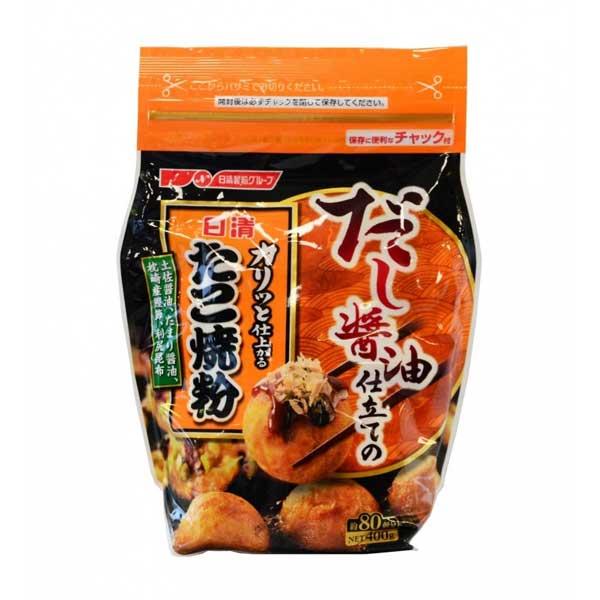 Farine à Takoyaki | Oishi Market