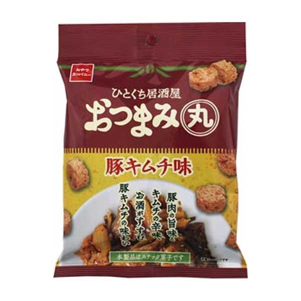 Izakaya Otsumami - Porc & Kimchi | Oishi Market
