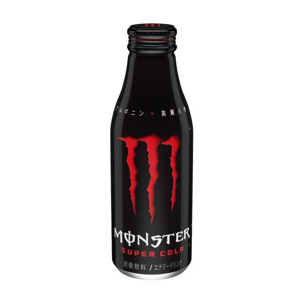 Monster Energy - Super Cola | Oishi Market
