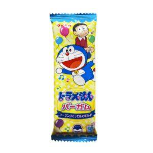 Doraemon Chewing Gum Barre