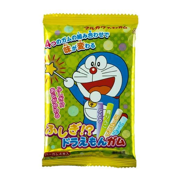 Doraemon Chewing Gum - Mix'n Match | Oishi Market