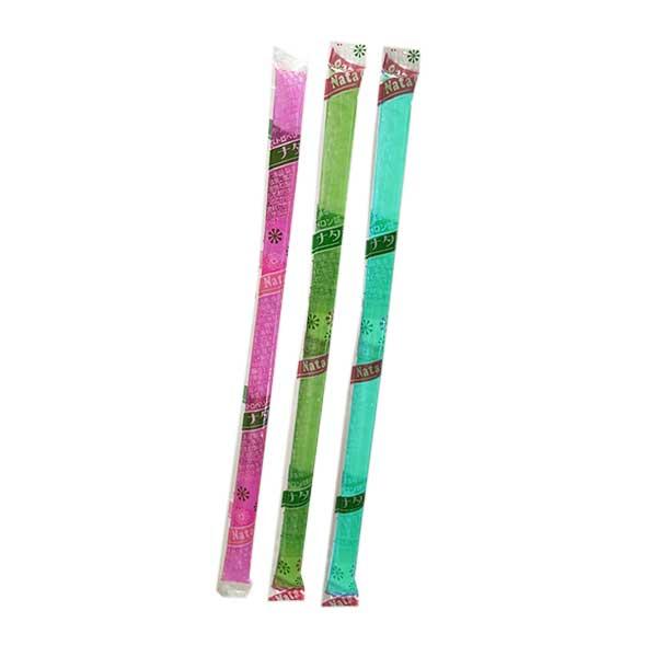 Jelly Stick - Nata de Coco   Oishi Market