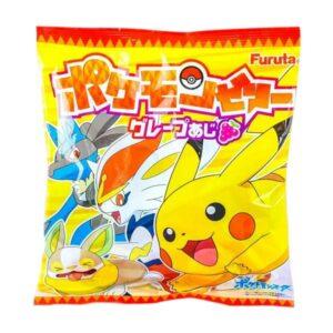 Pokemon Jelly – Raisin