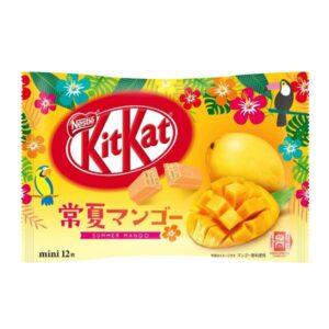 Kit Kat – Mangue