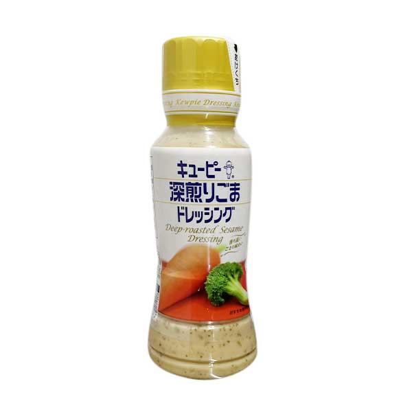 Kewpie Sauce Salade Sésame   Oishi Market