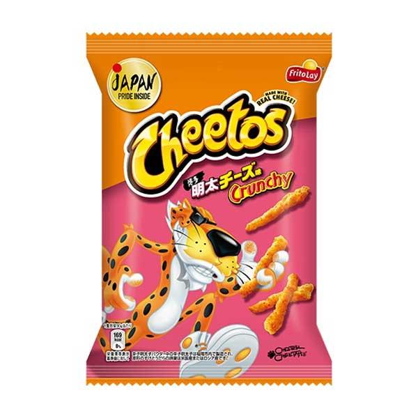 Cheetos - Mentai & Cheese   Oishi Market