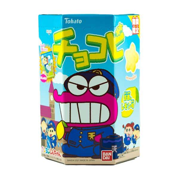 Chocobi Crayon Shin-Chan - Miel & Citron | Oishi Market
