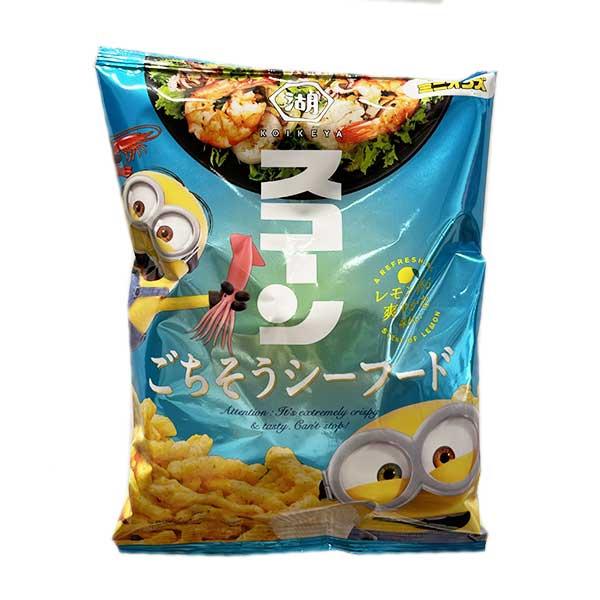 Scone - Seafood | Oishi Market