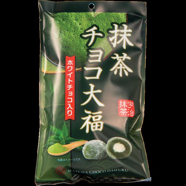 Daifuku - Thé Vert Chocolat | Oishi Market
