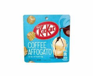 Kit Kat – Coffee Affogato