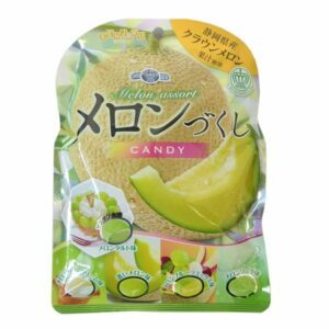 Melon Full Candy