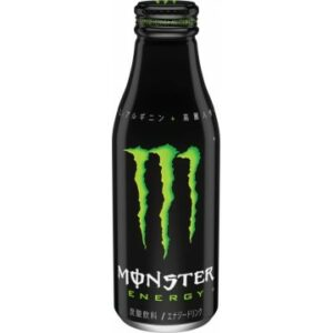 Monster – Energy
