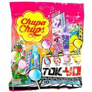 Chupa Chups – Japan Mix